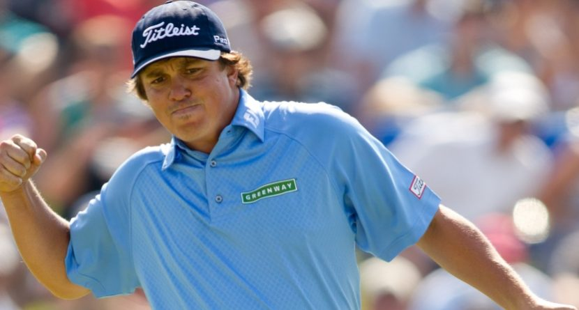 Jason Dufner: I Got Maybe Another Five Years Left