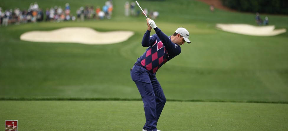 9 Best Argyle Looks in Golf History