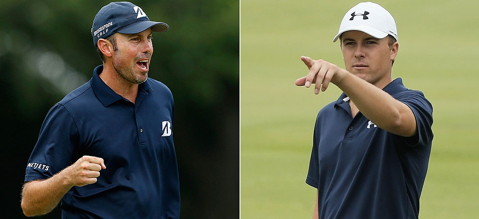 The Odds: Kuchar, Spieth Favorites at Byron Nelson