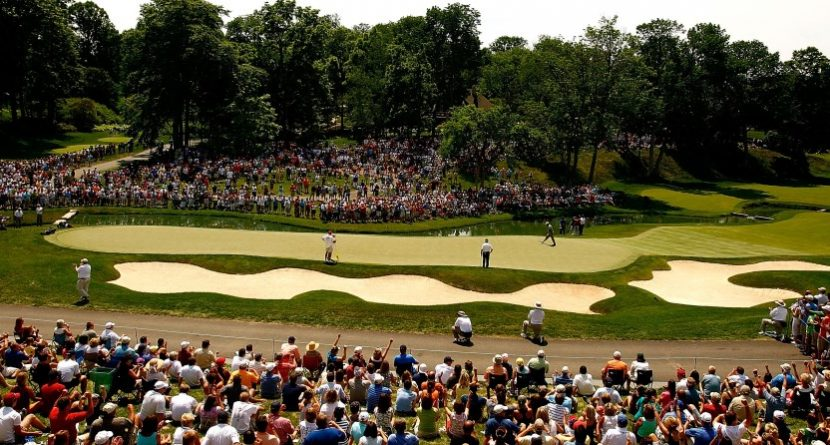 5 Things You Need to Know: The Memorial Tournament