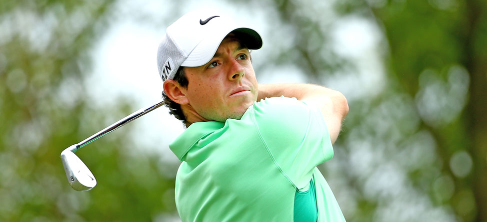 The Odds: Rory McIlroy Favorite at The Players