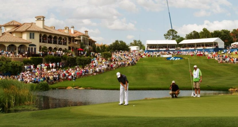 5 Things You Need to Know: HP Byron Nelson Championship