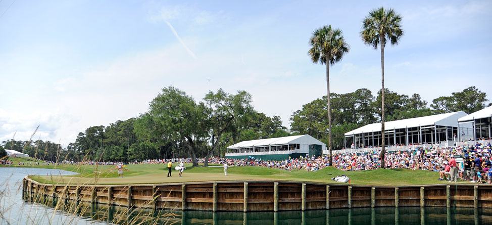 Tournament Hole of the Week: The Players