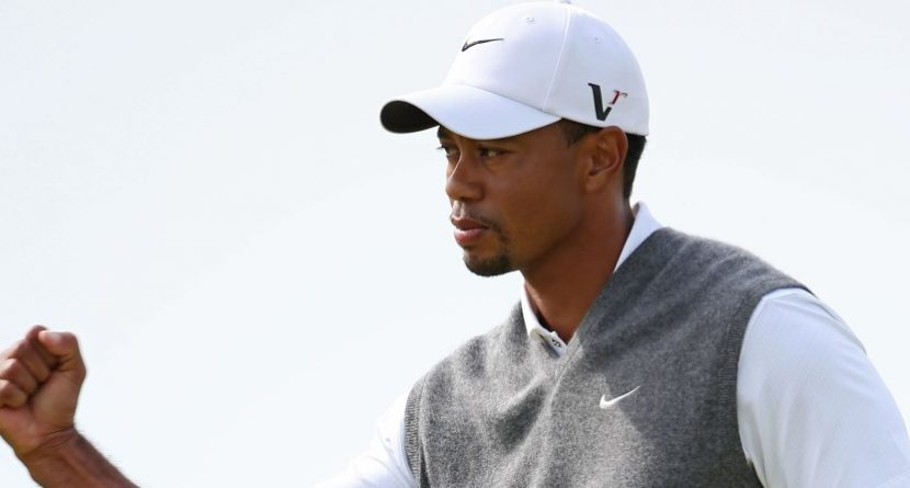 With Not Much Else To Do, Tiger Woods Masters Video Games