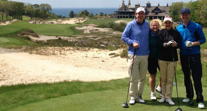 Ann Liguori Charity Classic a Big Hit on Long Island