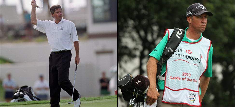 Fred Couples, Jim 'Bones' Mackay Share Rare Feat at Sawgrass' 17th