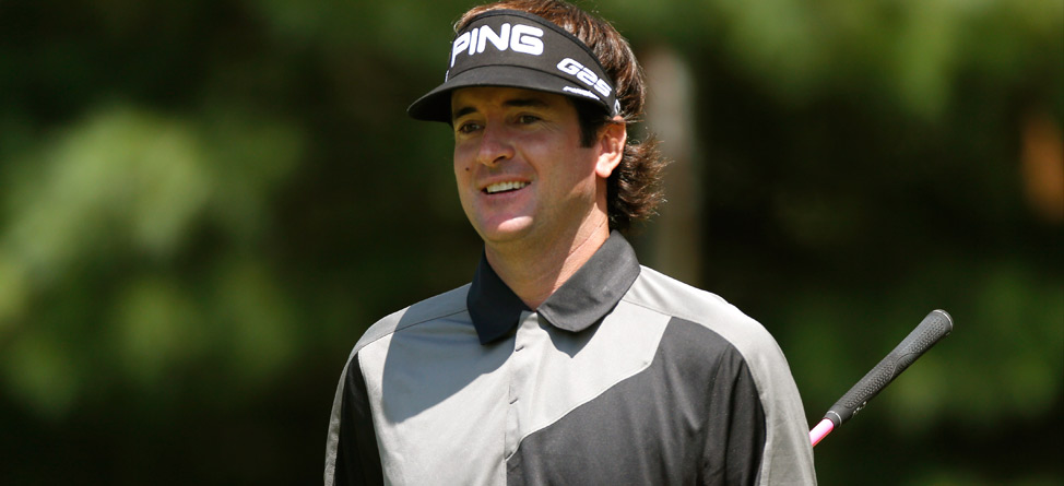 9 Reasons We Love Bubba Watson