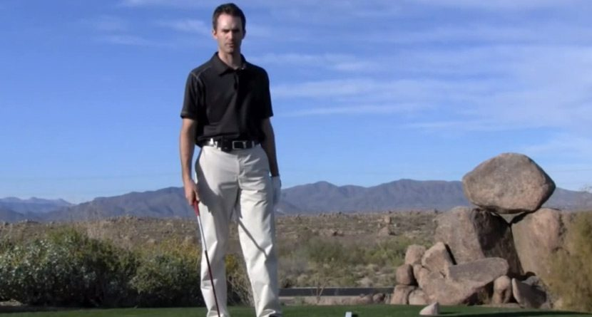 Performance Friday: PGA Professional Casey Bourque