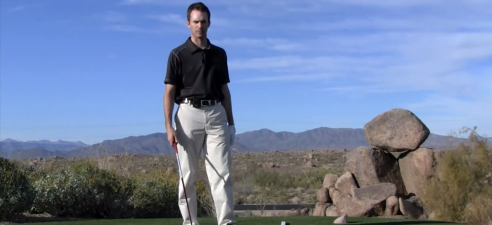 Performance Friday: PGA Professional Casey Bourque