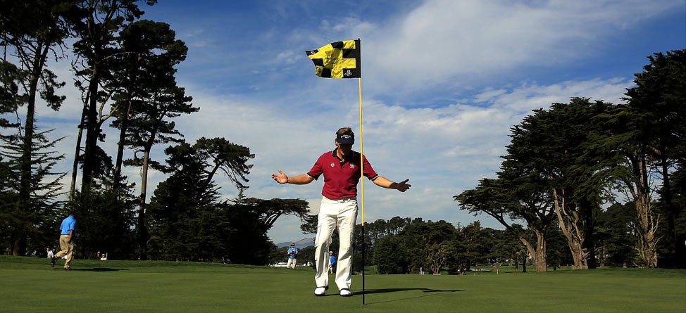 Video: Now This Is How You Celebrate Making An Ace