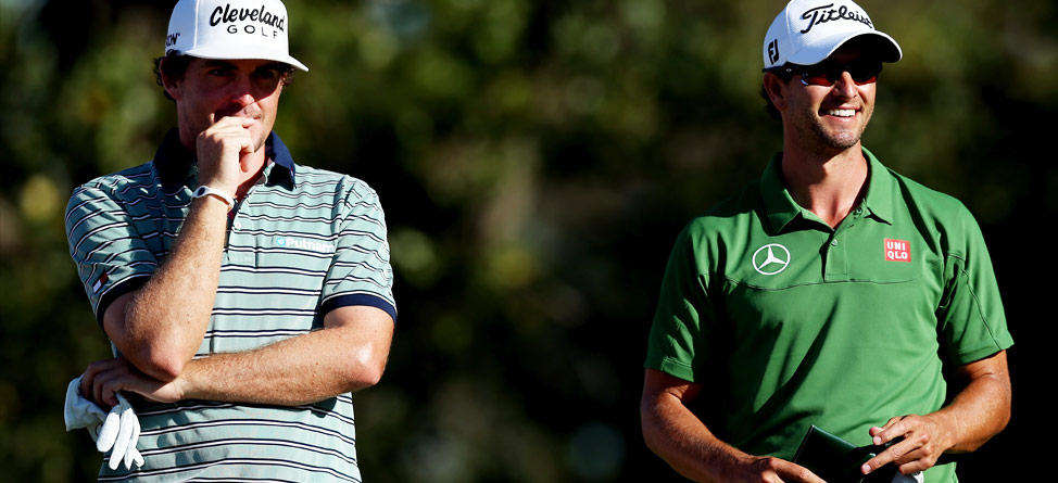 Anonymous Poll Reveals What Tour Players Really Think