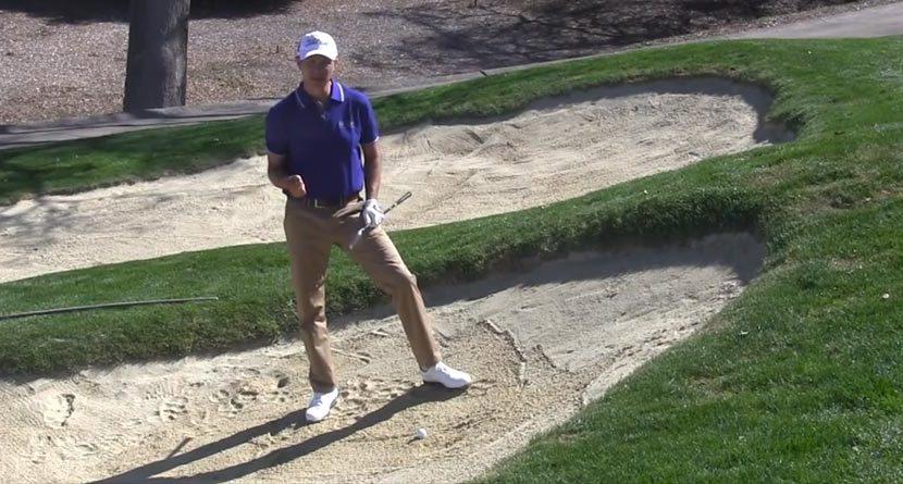 Performance Friday: PGA Professional Josh Zander