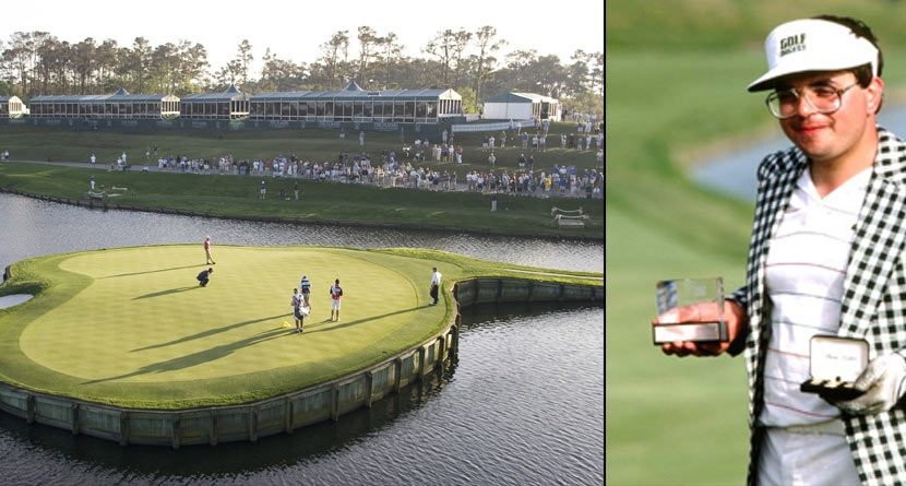 Would You Break 200 At TPC Sawgrass? These Guys Couldn't