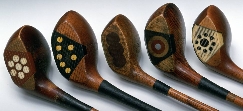Video: How Wooden Golf Clubs Are Made