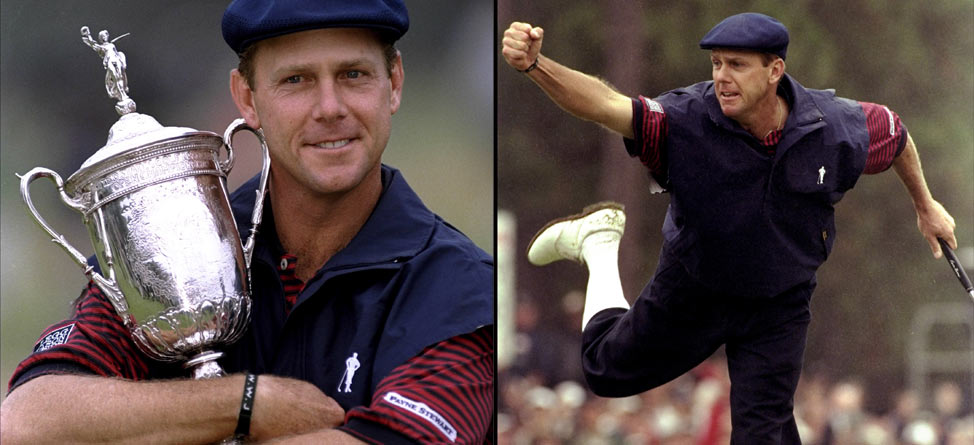 Greatest Ever: Payne Stewart & the 1999 U.S. Open