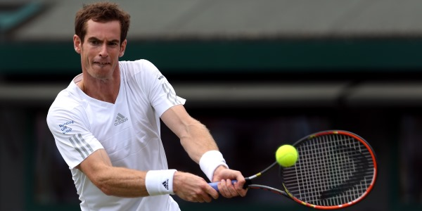 Andy Murray 600