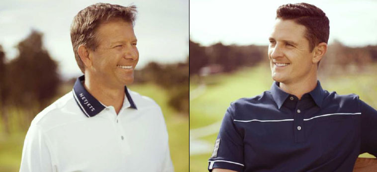 Ashworth Unveils U.S. Open Commemorative Golf Shirts
