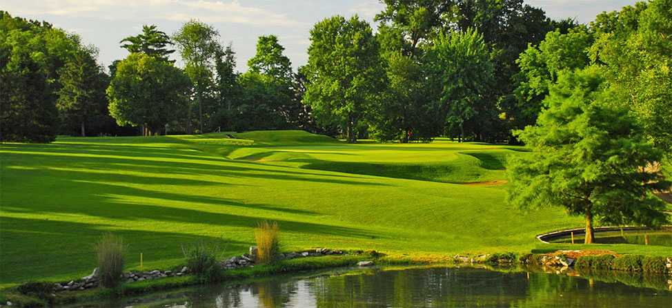 Tournament Hole of the Week: 38th Curtis Cup