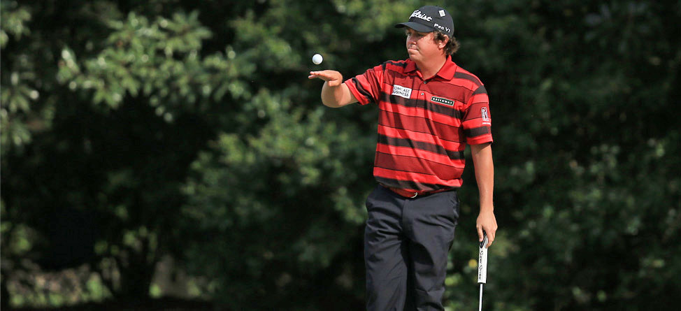 9 Questions with Jason Dufner