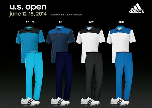 Dustin_Johnson_adidas_USOpen2014