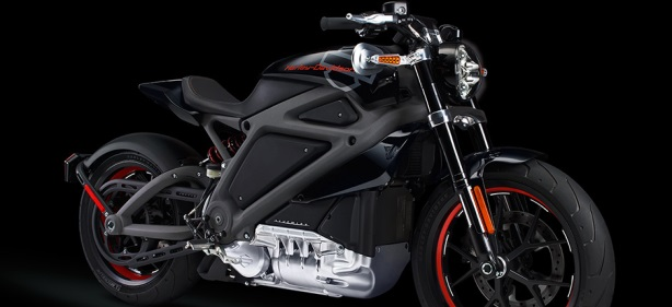 Harley-Davidson Wants Fan Feedback on Electric Motorcycle