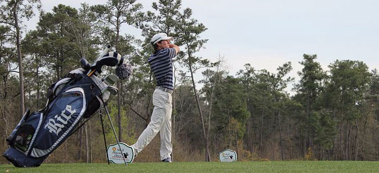 Heartbreaker: Amateur's U.S. Open Dream Ends with Self-DQ