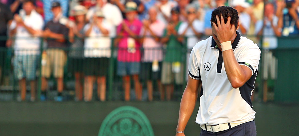Final Round of 2014 U.S. Open Lowest Golf TV Ratings Ever?