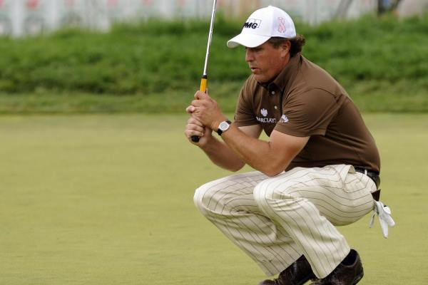 Phil Mickelson 2009 600