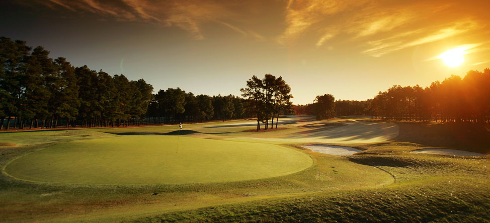 The Real Origins of Pinehurst