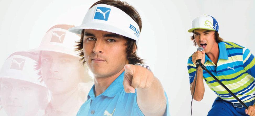 PUMA Golf Announces Summer/Fall 2014 Collection