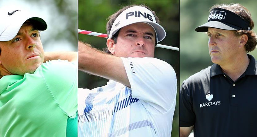 9 Players to Watch at the 2014 U.S. Open