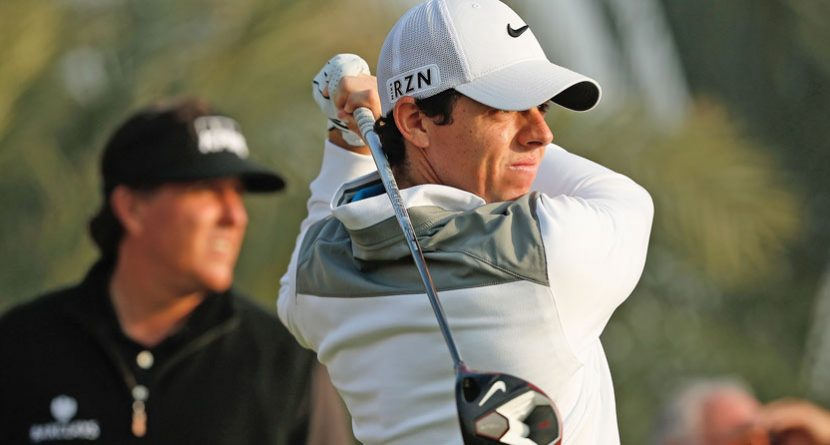 U.S. Open Odds: McIlroy, Mickelson Favorites, But Bad Bets