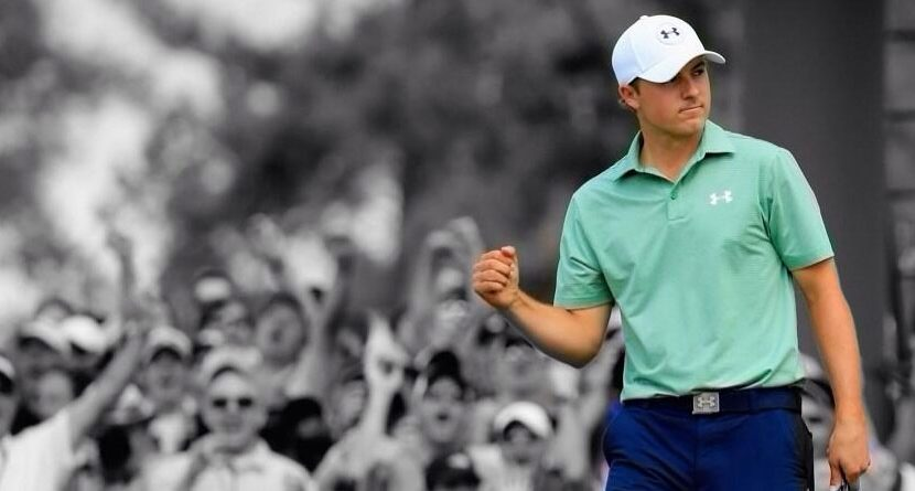 Under Armour Scripting for 2014 U.S. Open