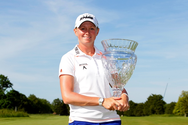 Stacy Lewis 600