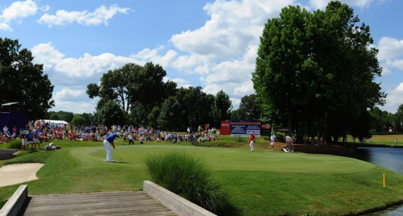 5 Things You Need to Know: FedEx St. Jude Classic