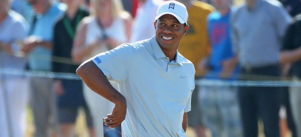 Tiger Woods: 'Two Years Since I've Felt This Good'