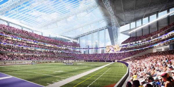 Vikings Stadium 2 600