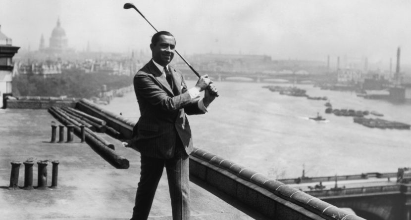 9 Things We May have Forgotten about Walter Hagen