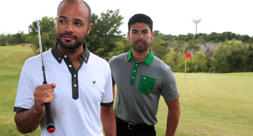 theCHIVE Releases Golf Clothing Line and Yeah, It's Awesome