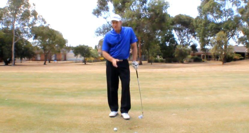 Performance Friday: PGA Professional Craig Hanson