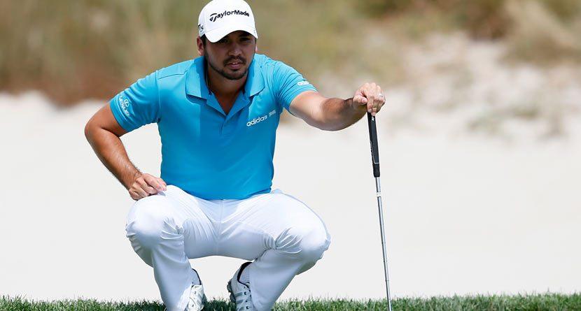Golfstradamaus: 2014 U.S. Open