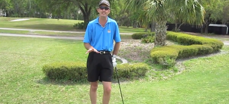 Performance Friday: PGA Professional Jeff Haney