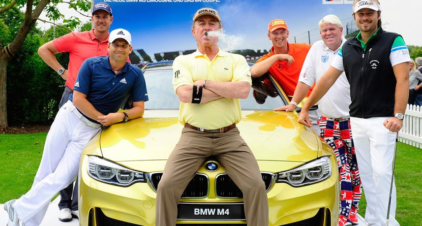 Picture Perfect: Jimenez & Co. Are The Ultimate Driving Machines