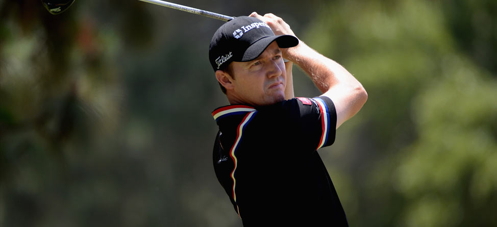The Clubhouse's 20 For 2015: No. 16 Jimmy Walker