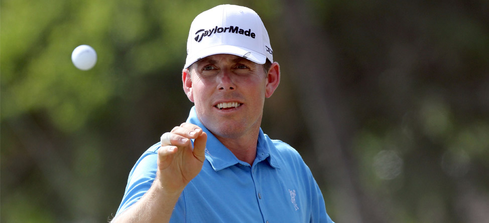 Justin Leonard: Can You Hear Me Now?