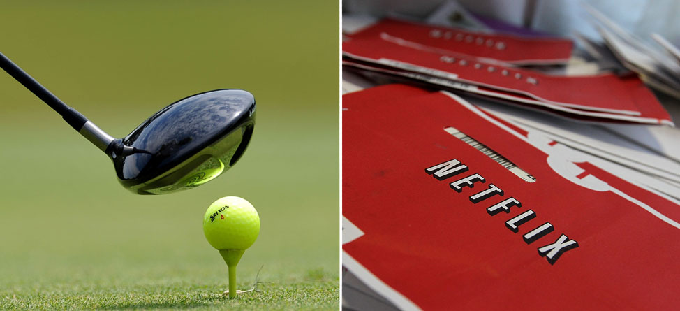'Netflix of Golf' Will Solve All Your Problems