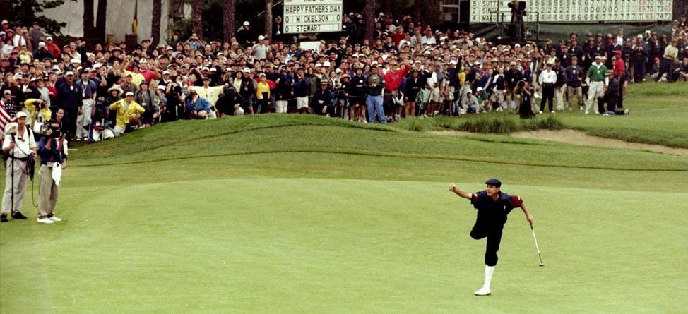 1999 U.S. Open Still Fresh For Payne Stewart Caddie Mike Hicks