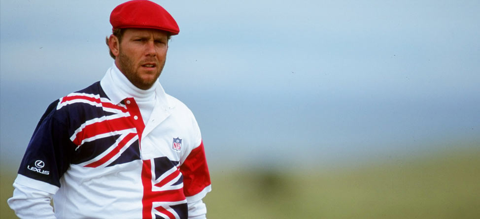 Fashion Icon: Payne Stewart & T. Barry Knickers