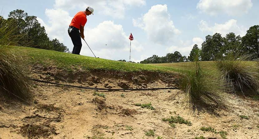 Graeme McDowell Discovers Secret to Conquering Pinehurst