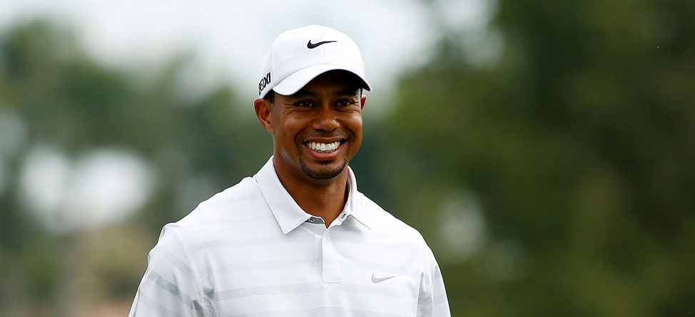 Tiger Woods No. 21 Among Forbes' Most Powerful Celebrities